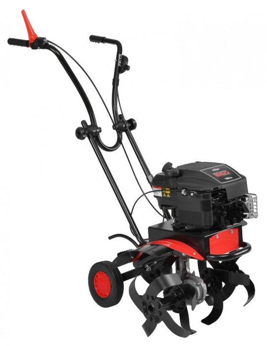 HECHT 755 - motorový kultivátor