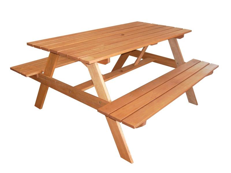 HECHT BIER SET - set zahradního nábytku