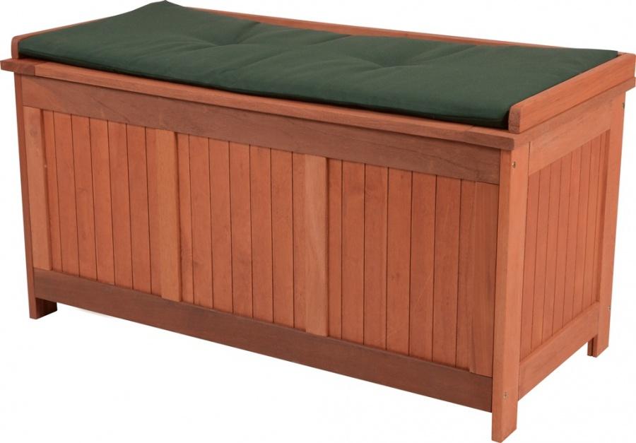 HECHT TOYBOX - lavice s úložným prostorem
