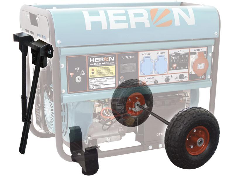 HERON CHS 65 - podvozková sada