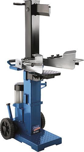HL 1010 - hydraulický štípač na dřevo 10 t