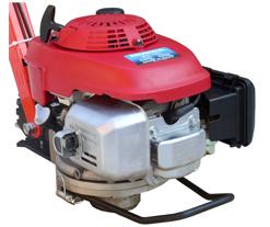 HONDA GCV 160E motor 4-takt + DÁREK
