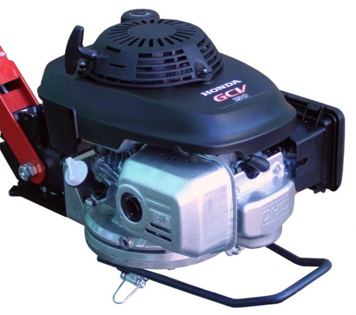 HONDA GCV 190E motor 4-takt + DÁREK
