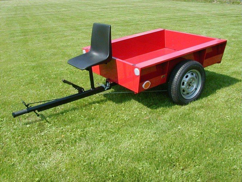 HV 500-5 vozík