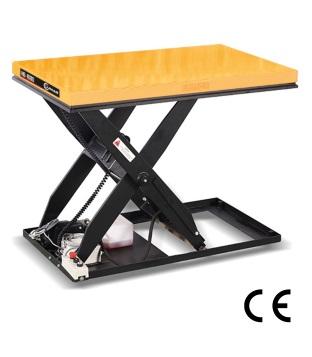 Hydraulický zvedací stůl Lumag HB-1000