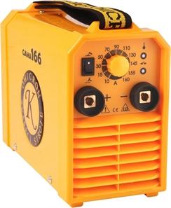 GAMA 166 svářecí invertor