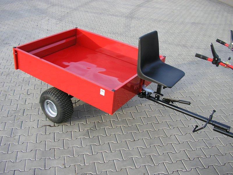 IT 500 vozík bržděný PROFI LINE