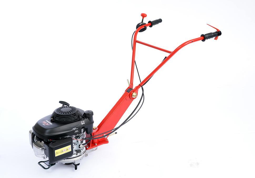 Jednotka motorová Honda GCV 190 + vyklápěcí kleče