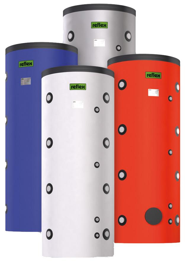 Tepelná izolace Reflex PW 1000