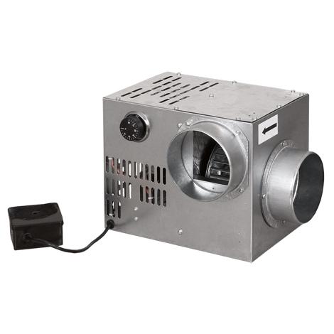 Ventilátor 540
