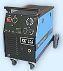 KIT 205 STANDARD(4x4) svařovací poloautomat