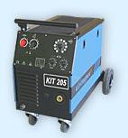 KIT 225 STANDARD(4x4) svařovací poloautomat