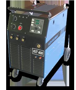 KIT 500 STANDARD Plus(4x4) svařovací poloautomat