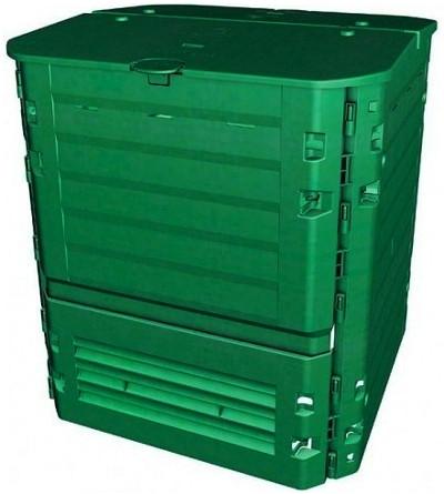 Kompostér THERMOKING 900 litrů