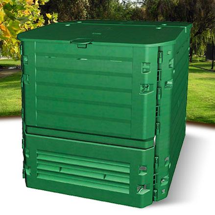 Kompostér THERMOKING 600 litrů
