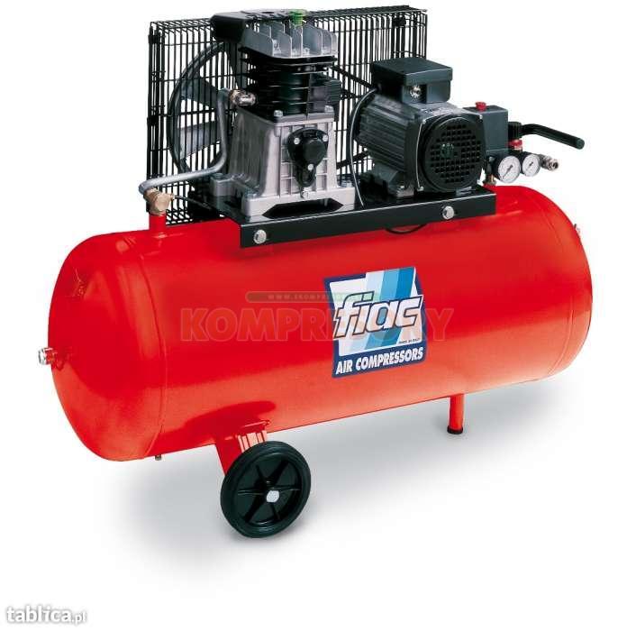 Kompresor Fiac AB 100-360 TC 400 V