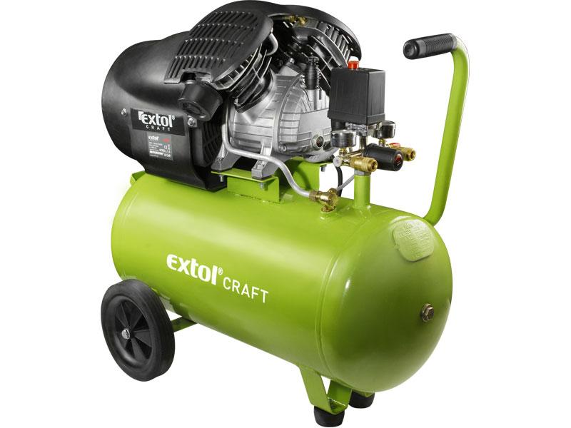 Kompresor olejový, 2 200 W, 50 l