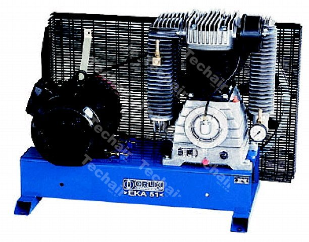 Kompresor Orlík EKA 40