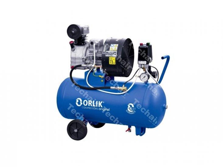 Kompresor Orlík PKS 4-2/100
