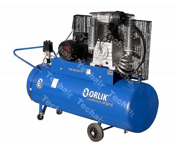 Kompresor Orlík PKS 40/300/12