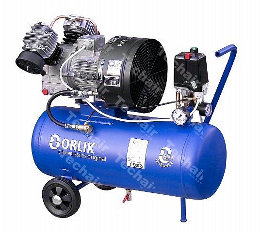Kompresor Orlík PKS 9-2/50