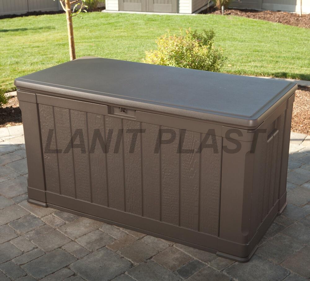 LIFETIME - zahradní box standard 440 L