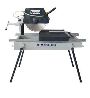 Lumag STM 350 - 800 - řezačka dlažeb a kamene