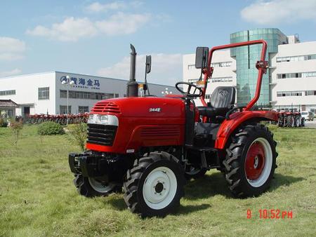 Malotraktor HHJM-244E-4WD