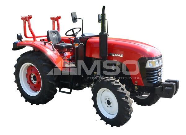 Malotraktor HHJM-504 E-4WD