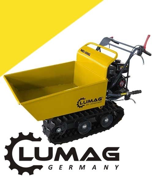 Mini Dumper Lumag MD 300G