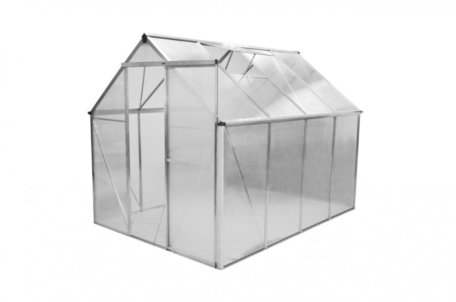 HECHT GREENHOUSE I. - zahradní skleník