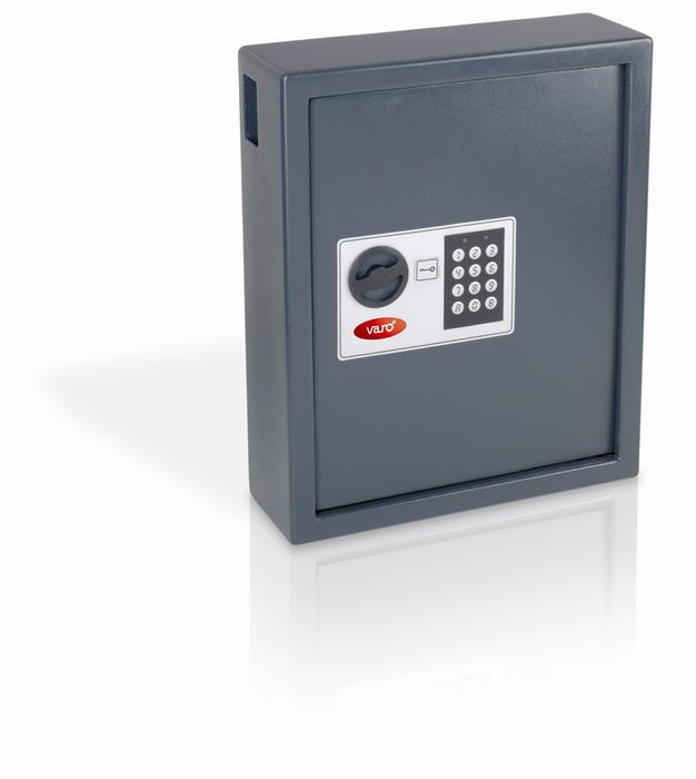 MOTKC48EL - Electronická skříňka na klíče