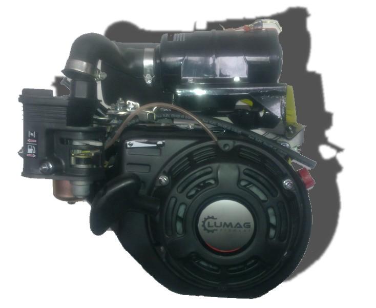 Motor LUMAG196GX, VS80G, VS80C,VS80S