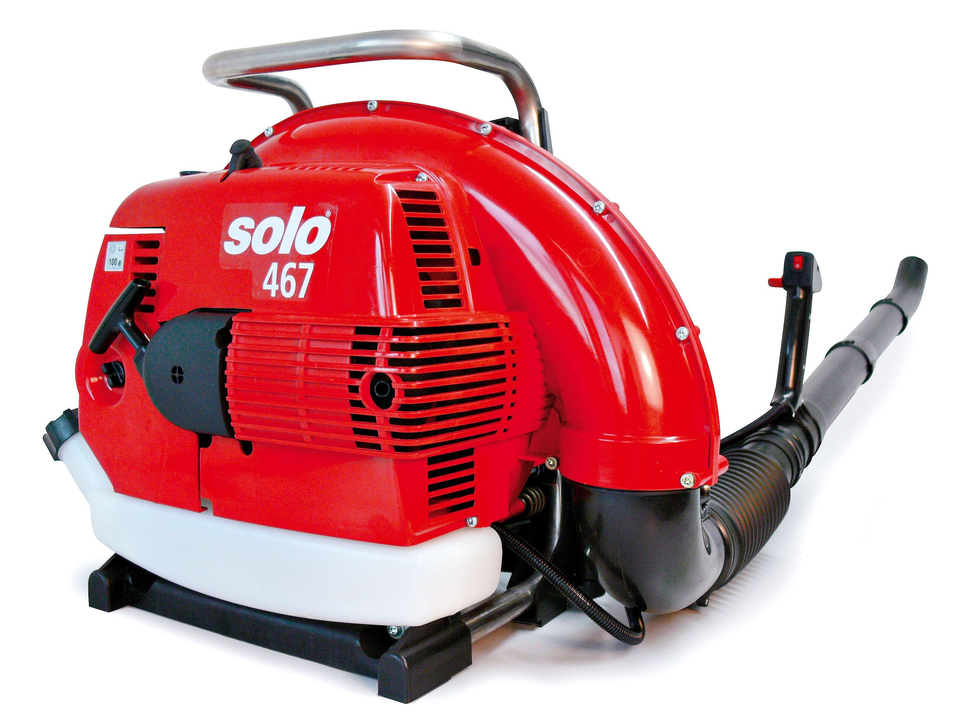 Motorový foukač SOLO 467