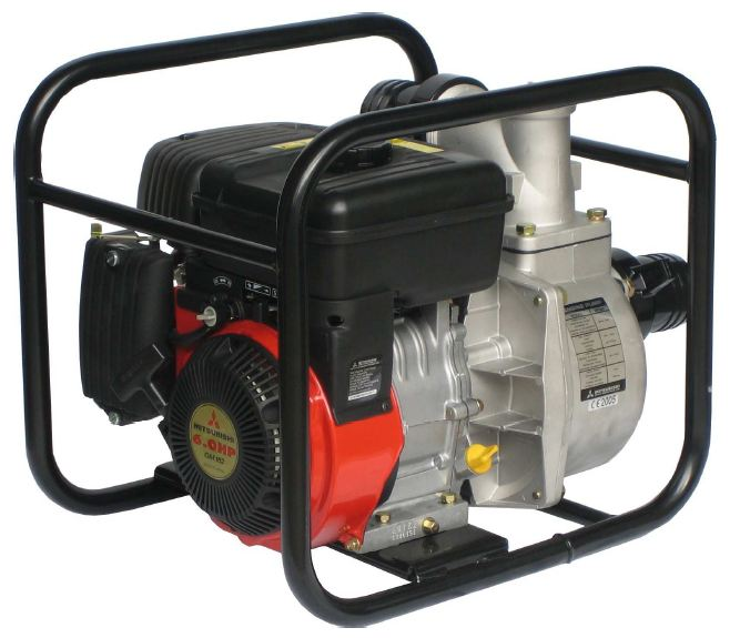 MP 080 vodní čerpadlo
