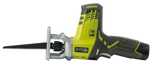 RRS 12011 L - aku kombinovaná pila Ryobi