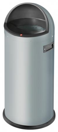 0850-839 Hailo Quick 50L stříbrný