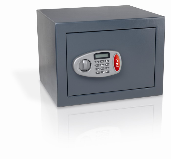 MOTSA30ELF - Electronický trezor - ohnivzdorný