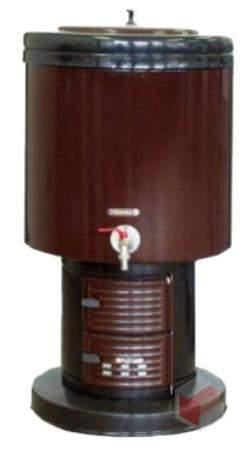 Ohřívač vody Thorma Unikot - hnědý, Thorma