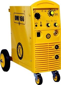 OMI 166 svářecí poloautomat