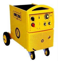 OMI 206 svářecí poloautomat