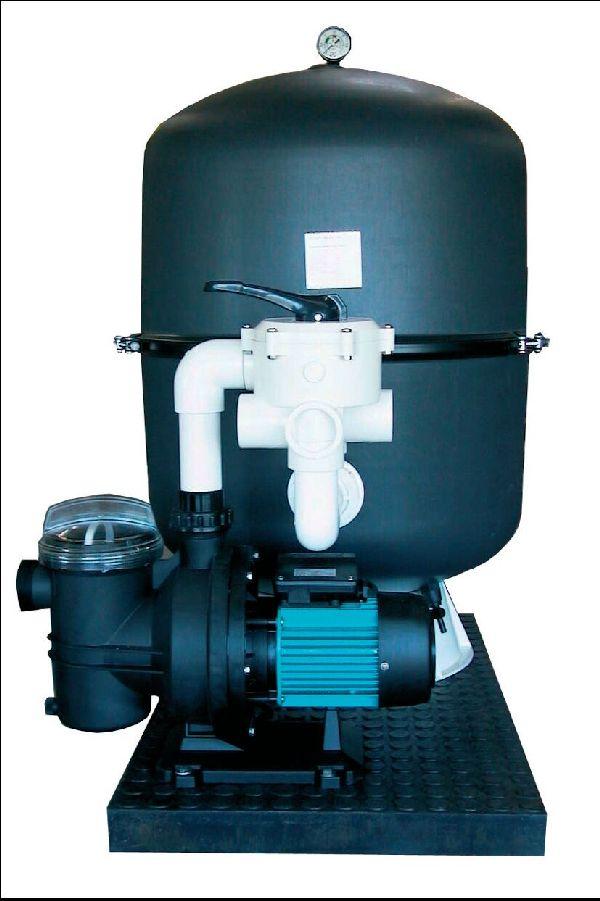 Písková filtrace SF 500 / S1 60