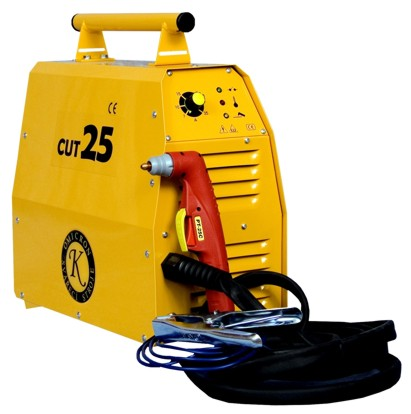 Plazmový řezací stroj CUT25 včetně hořáku