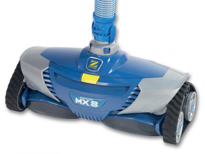 Vysavač MX8