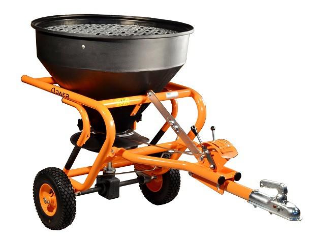 KRH 03-Everest sypací vozík