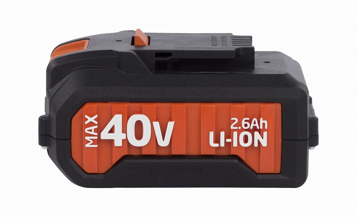 PowerPlus POWDP9035 - Baterie 40V LI-ION 2,6Ah