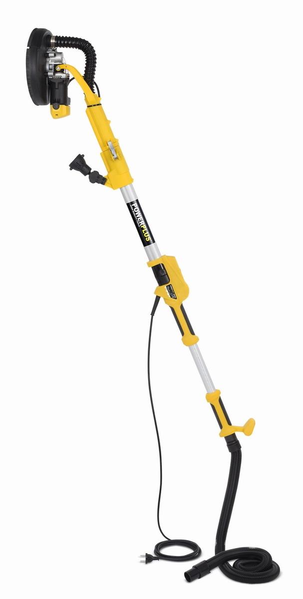 PowerPlus POWX04760 - Bruska na sádrokarton / žirafa 710 W