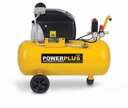 POWX1760 - Kompresor 1500W 50L olejový