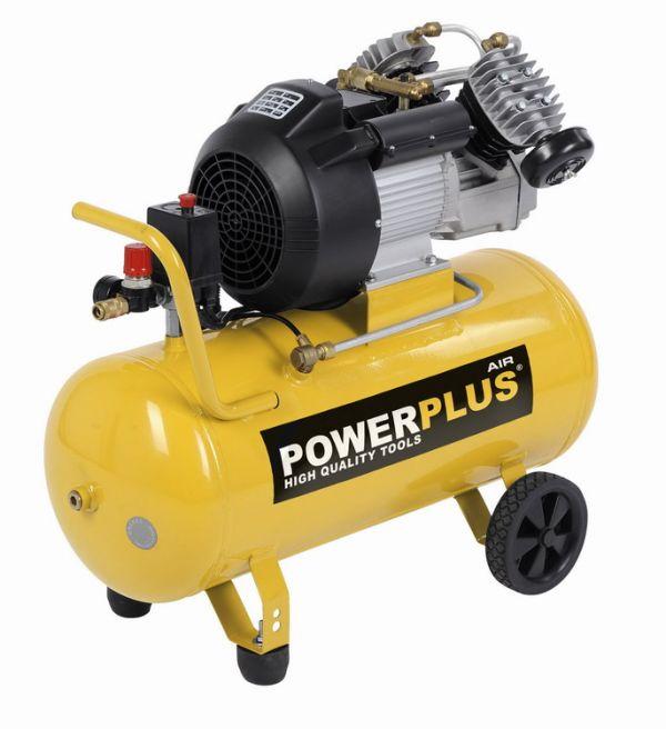 POWX1770 - Kompresor 3 HP