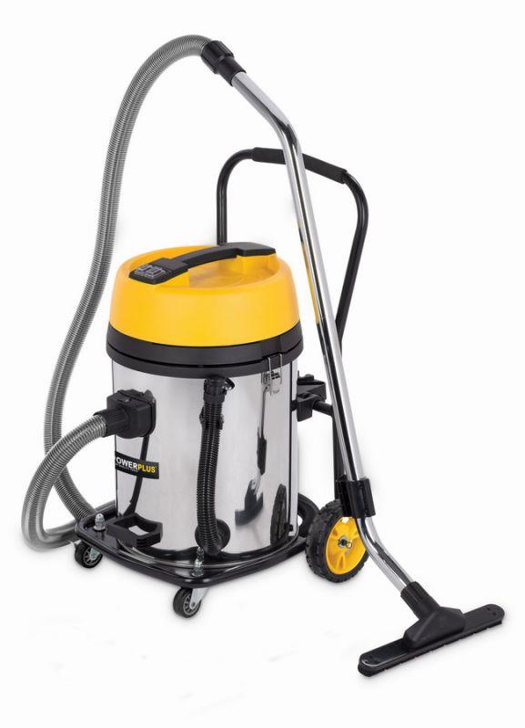 POWX325 - Vysavač suché / mokré 2 x 1 200 W